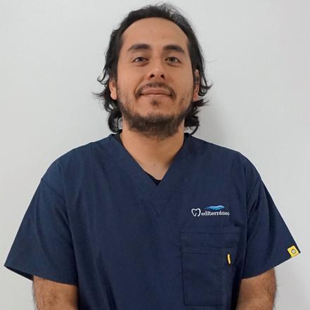 Camilo Ulloa Ortega