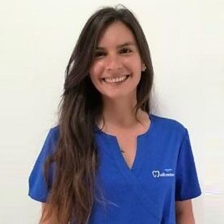 Carolina Zamora Jeria