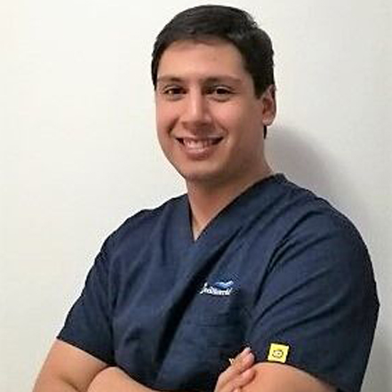 Luis Estrada Figueroa
