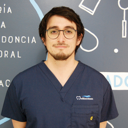 Cristian Moscoso