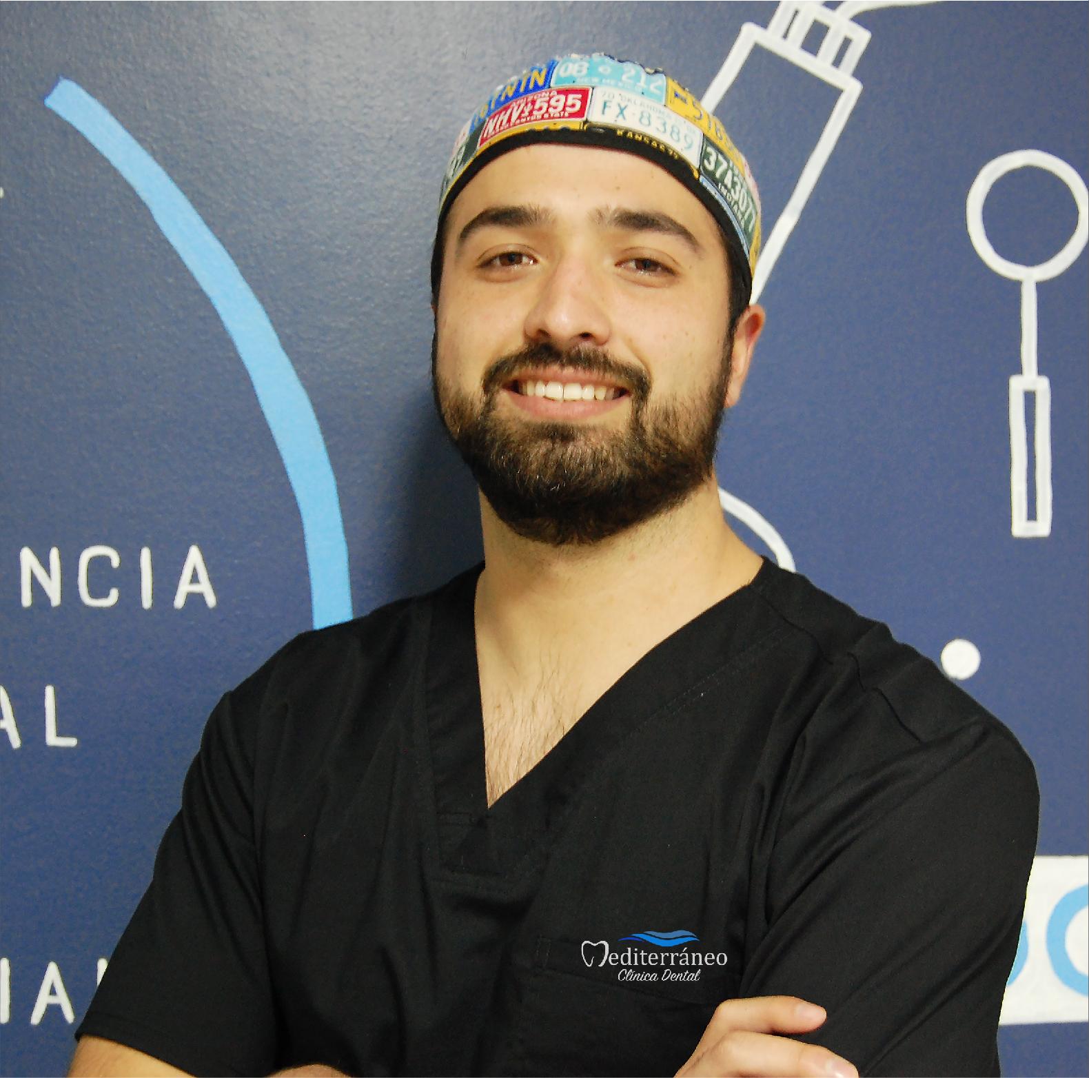 Diego Andrés Sepúlveda